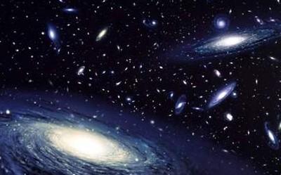 La clave del Cosmos