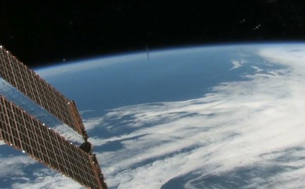 La primera órbita