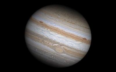 Todo Júpiter
