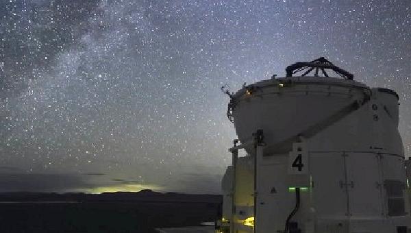 Miradores del ESO