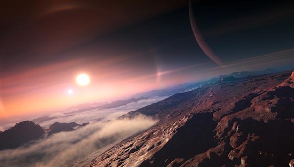 La caza de exoplanetas