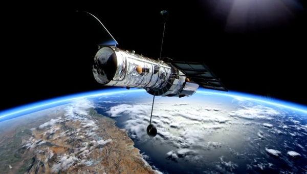 Los descubrimientos del Hubble