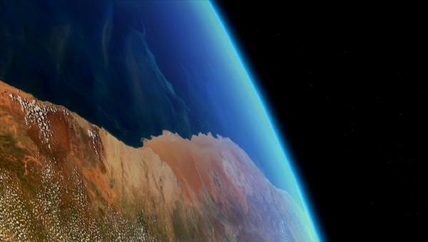 La medida de la Tierra