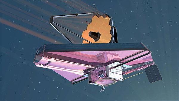 Del Hubble al James Webb
