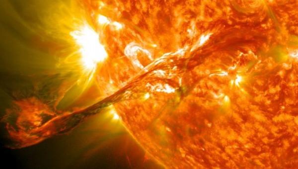 Magnético Sol
