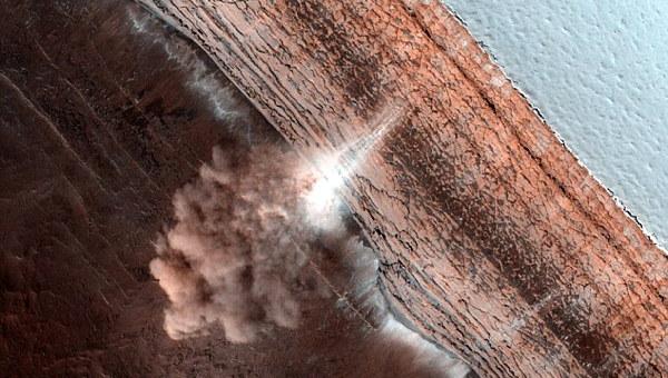 Magnífico Marte