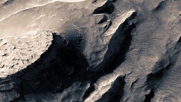 Marte semirreal