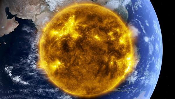 Balada de la Tierra y el Sol